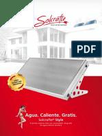 Catalogo Solcrafte 2014