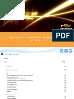 Sistema Electrico y Electronico de Carroceria Cruze Parte 1