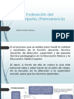 Evaluación del Desempeño (PERMANENCIA).pptx