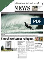 Wednesday, August 18, 2010 Maple Ridge-Pitt Meadows News