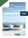 Propiedad Intelectual en Internet(1)