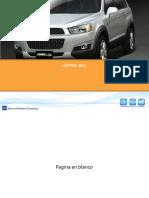 Programacion Captiva 2012