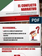 El conflicto Narrativo.pptx