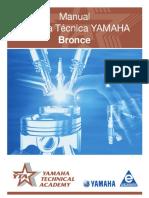 Manual YTA Bronce