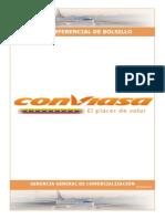 Guía Referencial de Bolsillo - Sin Medidas de Equipaje - V1.2