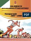 RFEA licencias.atletismo 2018 y nueva licencia trail running