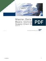 EWM_Master Data and Basic Concepts