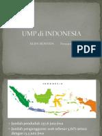 Ump Di Indonesia