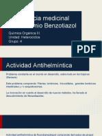 Benzotiazoles. Q.O. III.pdf