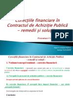 Conf Nat Achiz Extras Seminar Prevenirea Corectiilor Financiare 1