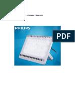 Propuesta - Instalacion de luminarias Reflectores- Sede Camacho-IGP.doc
