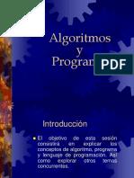 Algoritmos IV UBI