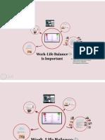 Work Life Balance(Ulab2122)