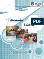 02 Educación Lúdica
