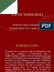 3. Victimología - Diapositivas