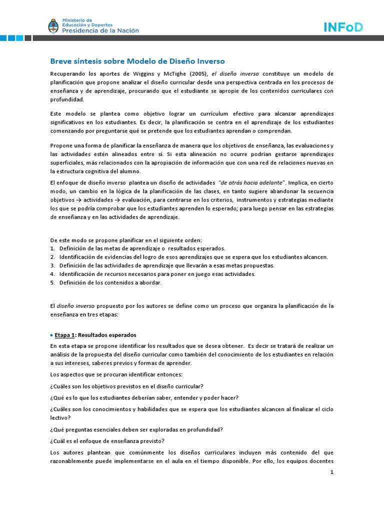 Breve sintesis sobre el Modelo de planificación Inverso.pdf