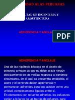 3.- adhernciayanclaje