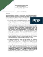 Ejercicio Clase 2