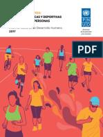INDH Resumo Ejecutivo - Brazil - 2017