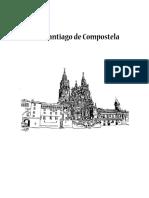 Guia Santiago de Compostela