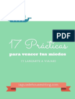 17 Prácticas Para Vencer