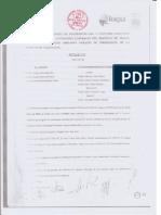 Acta 111 Comisión de Seguimiento V Convenio Colectivo Servicio Brigadas Rurales de Emergencia de la Generalitat Valenciana
