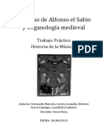 Alfonso X - El Sabio
