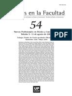Nuevos Profesionales en Diseño y Comunicación (Revista)