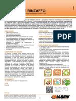 FT Diathonite Rinzaffo PT