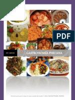 Gastronomia Del Peru