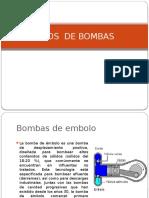 Expocision de Bombas