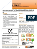 FT Diathonite Deumix PT