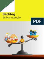 eBook - Backlog de Manutenção