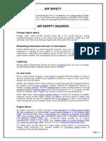 Aviation safety.doc