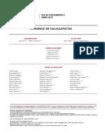 1- Consenso de Valvulopatias SAC 2015