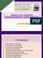 Trabajo Dr. Pablo Godoy Pérez