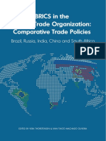 BRICS in the WTO Comparative Trade_20140621_web Version-1