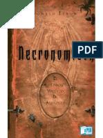 Donald Tyson - Necronomicon