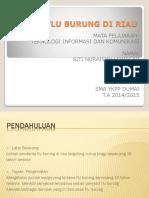 TIK Siti NurAisyah Siregar, XII IA 1