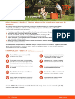 CEZ Vanzare_Oferta Clienti Casnici Eligibili Valabila de La 28-06-2016_Alte Zone Decat CEZ Distributie