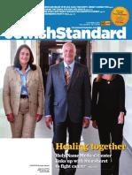 Jewish Standard, October 6, 2017