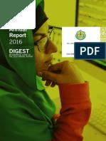 Digest Annual Report 2016