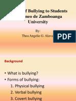 PPT Bullying