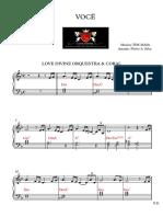 VOCÊ - Piano.pdf