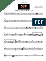 Violino - você - Maia Tim
