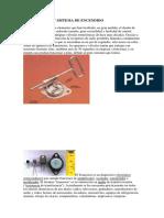 Transistores y Sistema de Encendido