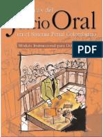 tecnicas del proceso oral en el sistema penal DEFENSORIA PUBLICA.pdf