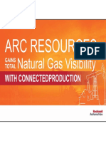 Rockwell Automation TechED 2017 - AP01 - ARC Resources Gains Total Natural Gas Visibility