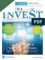 Cultura Invest - Septiembre 2017