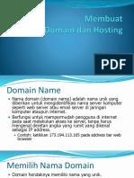 Domain Dan Hosting